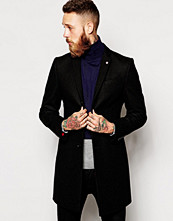 Jackor - Noose & Monkey Wool Overcoat
