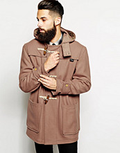 Jackor - Gloverall Duffle Coat in Melton Wool