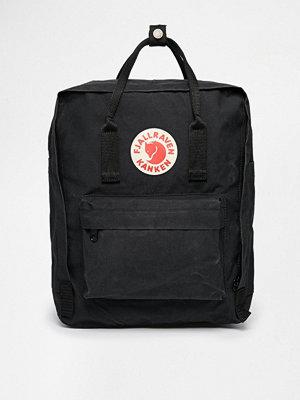 Fjällräven ryggsäck Kanken Classic Black Backpack