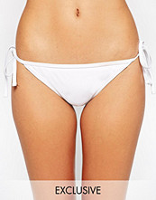 Bikini - South Beach Mix and Match Tie Side Bikini Bottom