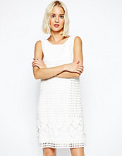 Selected Noa Cut Work Dress