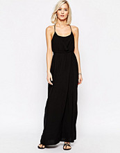 Vero Moda Cross Back Maxi Dress