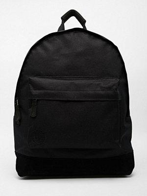 Mi-Pac ryggsäck Classic Backpack in All Black