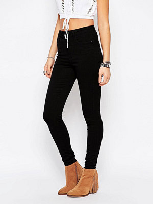 Only Royal High Waist Skinny Jeans