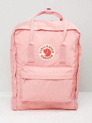 Fjällräven ryggsäck Classic Kanken Backpack In Pastel Pink