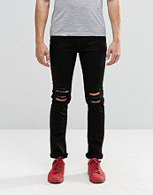 Jeans - Religion Ripped Noize Jeans