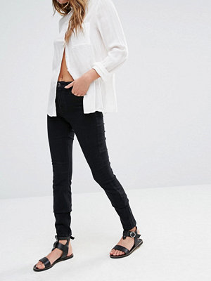 Jdy Skinny jeans med hög midja