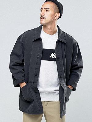 ASOS Denim Worker Jacket