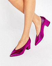 Pumps & klackskor - ASOS SWIPE Pointed Heels
