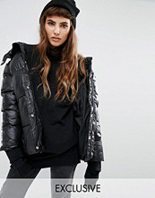Kappor - Puffa Oversized Padded Jacket