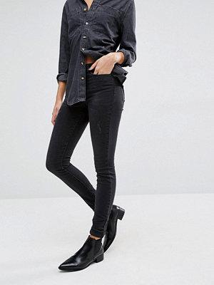 Vero Moda High Waist Super Slim Jeans