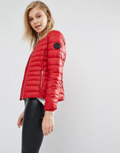 Kappor - Pimkie Short Padded Coat With Zip Pockets