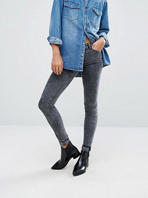 Vila Washed Denim Jeans