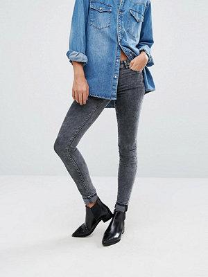 Vila Washed Denim Jeans