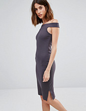 Vero Moda Jersey Bardot Pencil Dress
