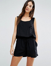 Only Geggo Sleeveless Playsuit