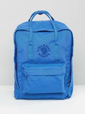 Fjällräven ryggsäck Re-Kanken Blue Backpack