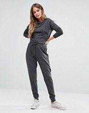 New Look Drawstring Casual Jumpsuit