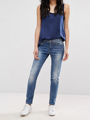 Jeans - Blend She Casual Kay Straight Jeans