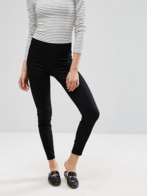 New Look Emilee Svarta jeggings