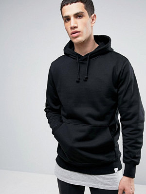 Adidas Originals X By O Pullover Hoodie In Black BQ3087