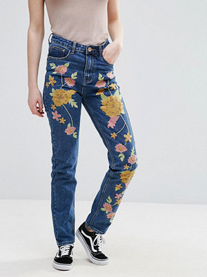 Jeans - Glamorous Embroidered Jeans