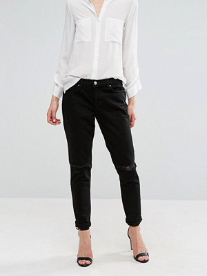 Jeans - J Brand Maria Ankle Cuff Jeans
