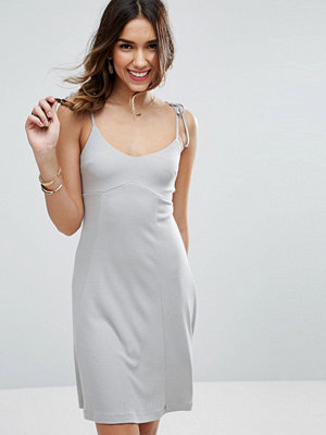 ASOS Cami Swing Sundress with Tie Straps