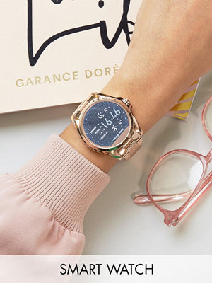 Michael Kors MKT5004 Access Rose Gold Bradshaw Smart Watch