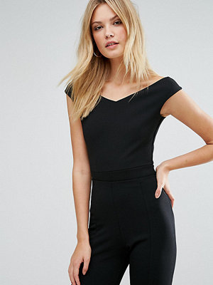 Missguided Tall Body med bar axel