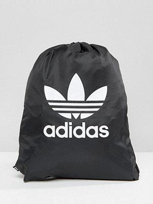 Adidas Originals ryggsäck Drawstring Backpack With Trefoil Logo