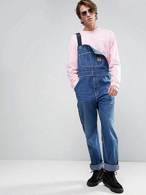 Jeans - Carhartt WIP Denim Dungarees