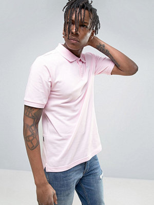 Nike Sb Pink Pack Polo Shirt In Pink 827602-612