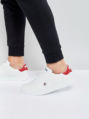 Sneakers & streetskor - Fila Cross Court 2 Low Trainers