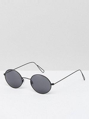 Weekday Retro Round Sunglasses