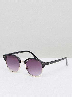 Solglasögon - 7X Round Sunglasses