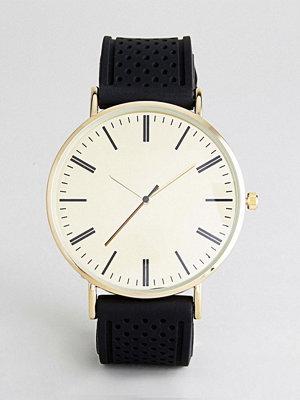 Klockor - Aldo Poruco Gold Watch