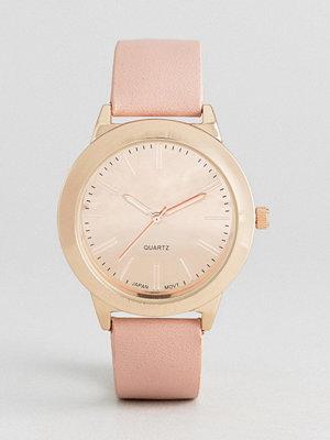 Klockor - Aldo Rose Gold Watch