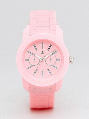 Klockor - ASOS Jelly Colour Pop Watch