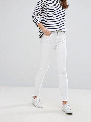 Oasis Skinny jeans med hög midja