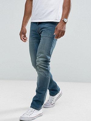 Jeans - Levi's Jeans 511 Slim Fit Pumped Wash