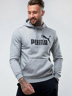 Street & luvtröjor - Puma ESS No.1 Pullover In Grey 83825703