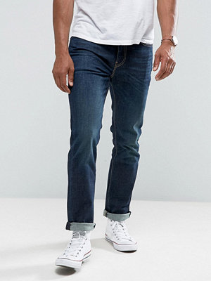 Jeans - Levi's Jeans 511 Slim Fit Salvage Strong Wash