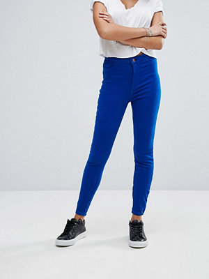 New Look Bright Skinny Jeans