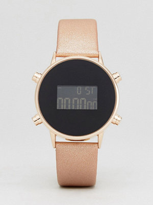 Klockor - ASOS Sleek Digital Watch