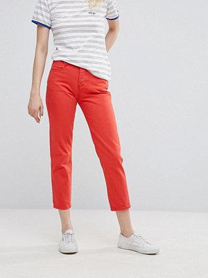 Wrangler Beskurna straight jeans