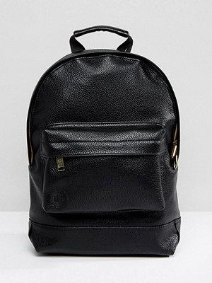 Mi-Pac ryggsäck Black Tumbled Mini Classic Backpack