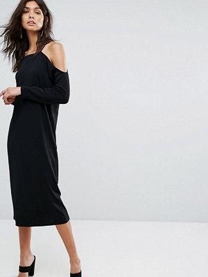 Selected Off Shoulder Dress