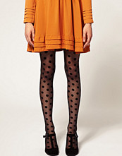 Strumpbyxor - Gipsy Big Spot Tights