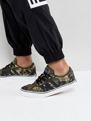 Sneakers & streetskor - Adidas Skateboarding adidas Skaterboarding Adi-Ease Trainers In Camo BY4034